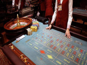 Στο ΣτΕ υπόθεση για το καζίνο Πόρτο Καρράς