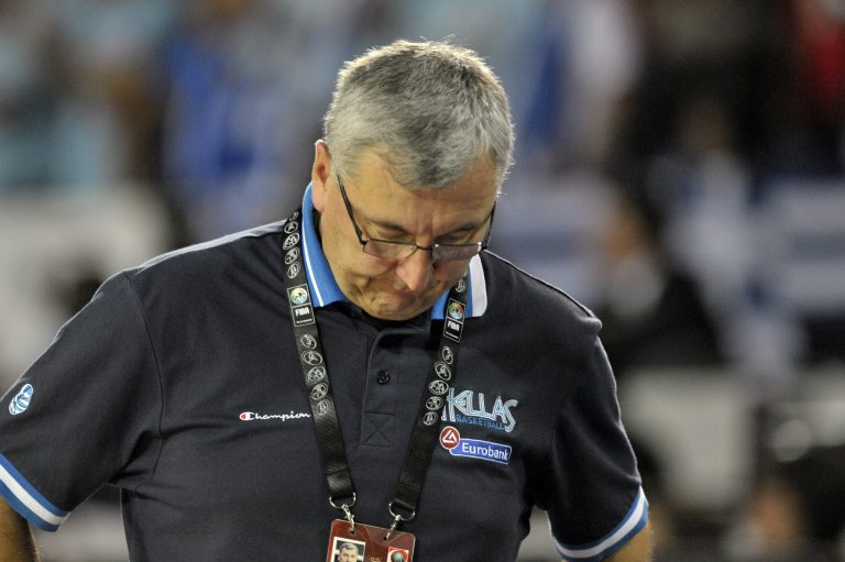 Καζλάουσκας: Σταματήστε να γράφετε για τους «αιώνιους», όλοι είναι παίκτες της Εθνικής   Newsit.gr