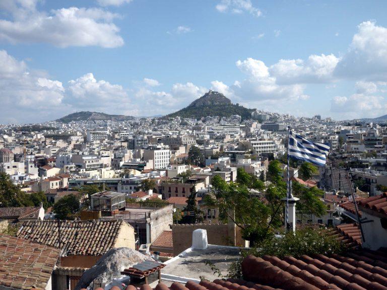 Θα δοθούν 10 εκατ. ευρώ για την ανάπλαση του ιστορικού κέντρου της Αθήνας   Newsit.gr