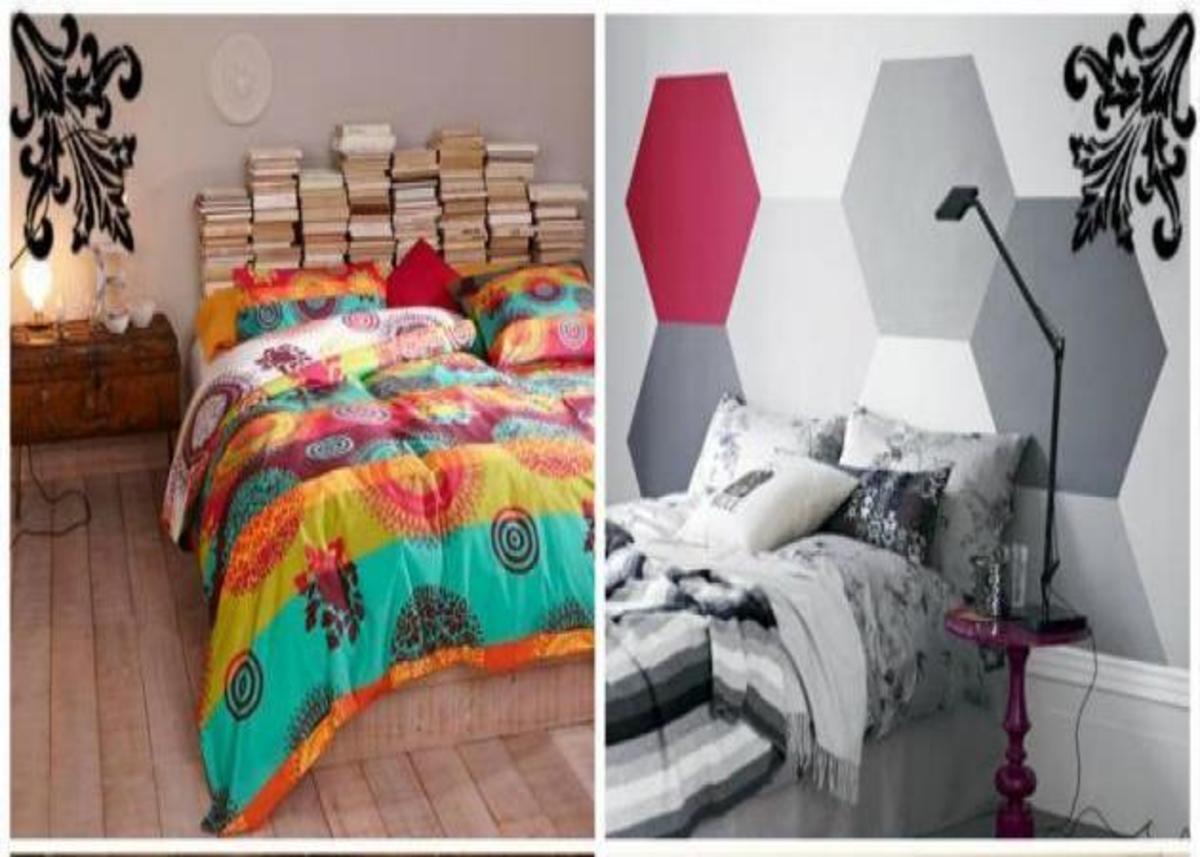 Πώς θα κάνεις το κρεβάτι σου να μοιάζει διαφορετικό;   Newsit.gr