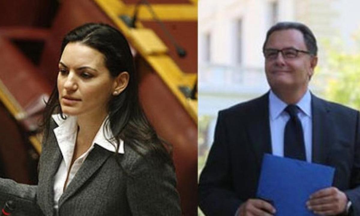 Παναγιωτόπουλος: ολιγοήμερες διακοπές μετά …επιθεωρήσεων στη Κρήτη | Newsit.gr