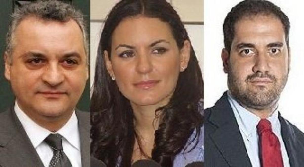 Τρεις Κεφαλογιάννηδες στη Βουλή   Newsit.gr