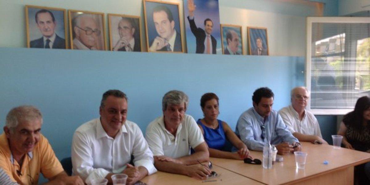 Υποψηφιότητα βόμβα από τον Μανώλη Κεφαλογιάννη | Newsit.gr