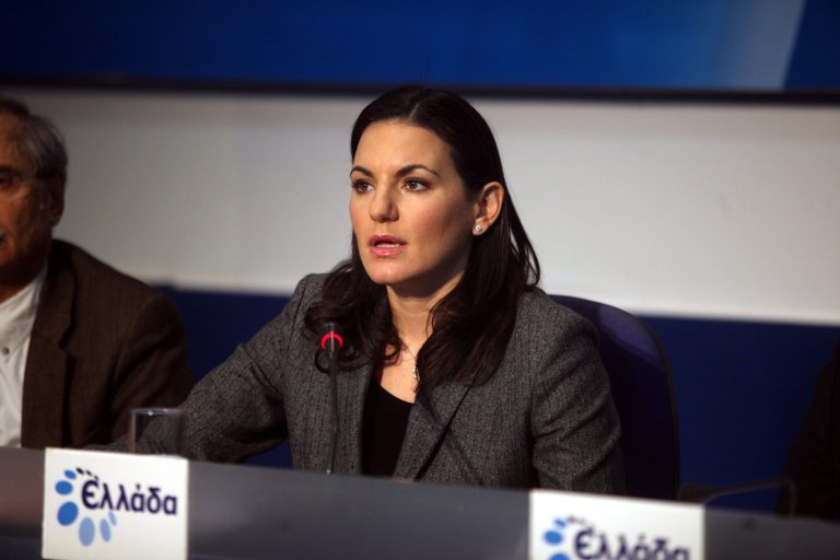 Η τουριστική συνεργασία Ελλάδας-Κατάρ στο επίκεντρο των επαφών της Όλγας Κεφαλογιάννη στη Ντόχα | Newsit.gr