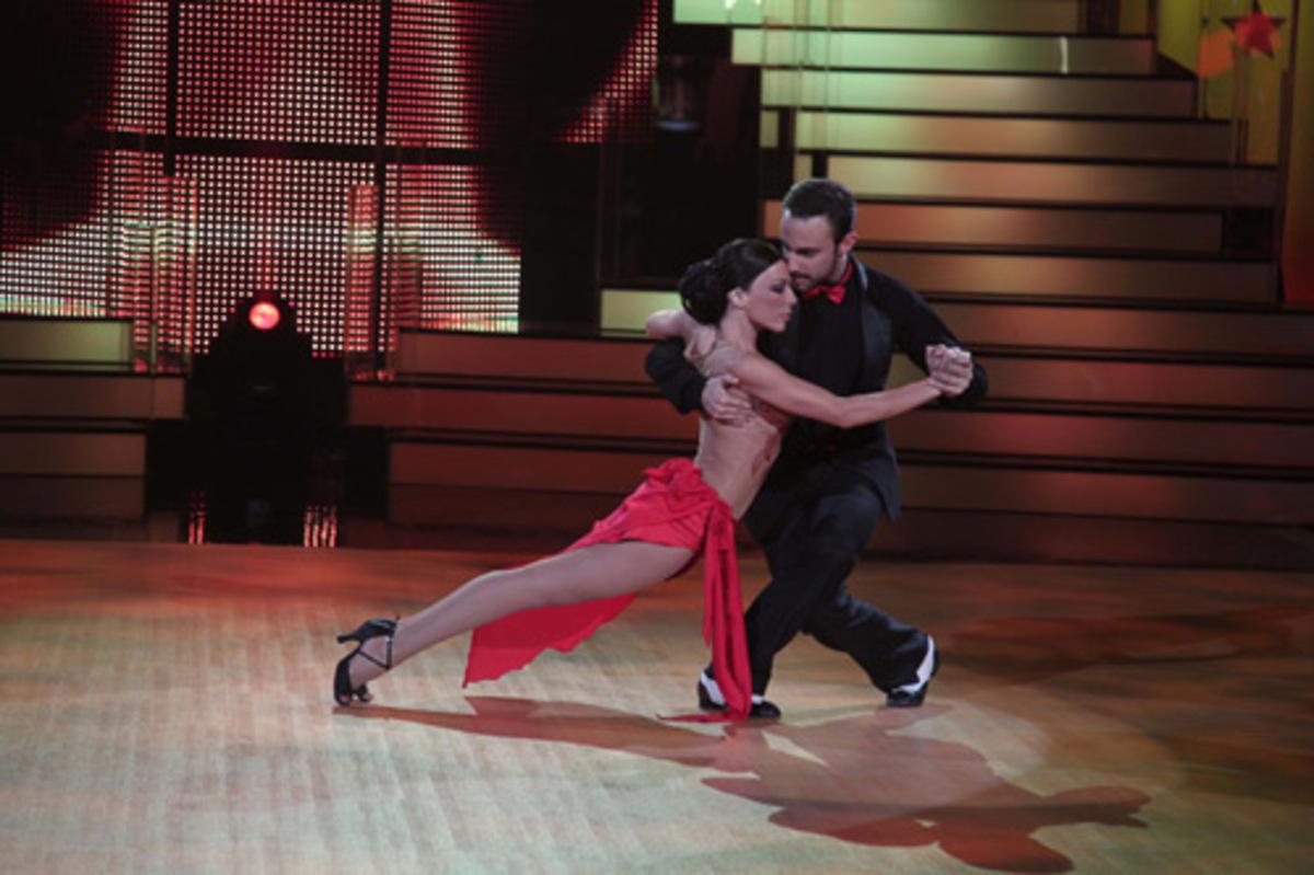 Την έδιωξε η επιτροπή του «Dancing», αλλά τους… τιμώρησε! | Newsit.gr
