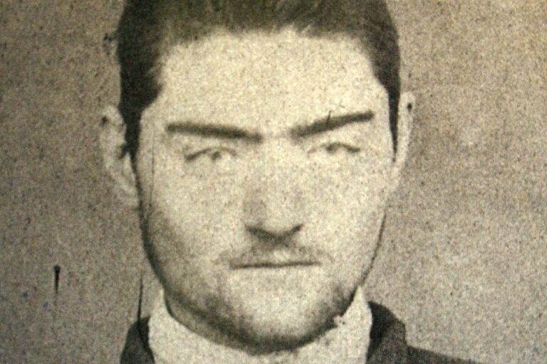 Τον έθαψαν 132 χρόνια μετά το θάνατό του! | Newsit.gr