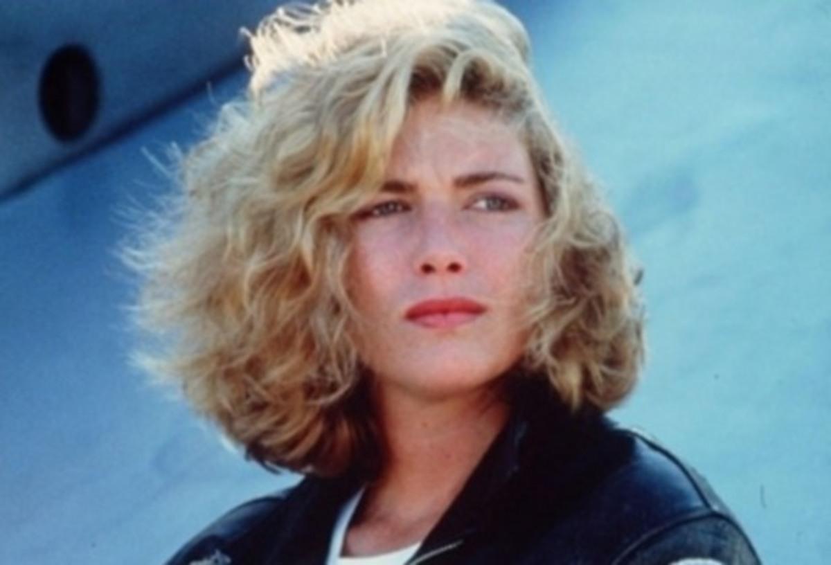 Αγνώριστη είναι σήμερα η πρωταγωνίστρια του Top Gun | Newsit.gr
