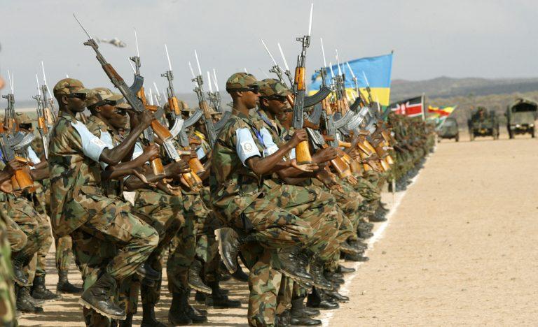 Δύο νεκροί κυανόκρανοι στη Ρουάντα | Newsit.gr