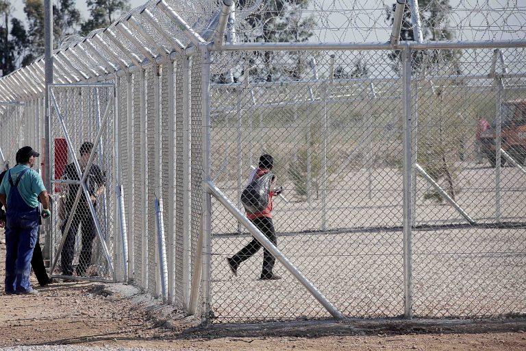 Νέα κέντρα υποδοχής μεταναστών σε Μυτιλήνη και Ρόδο – Επέκταση του Ξένιου Δία σε Πάτρα και Κόρινθο   Newsit.gr