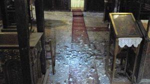 ΣΕΙΣΜΟΣ: Εικόνες από τις ζημιές στα Γιάννενα [pics]