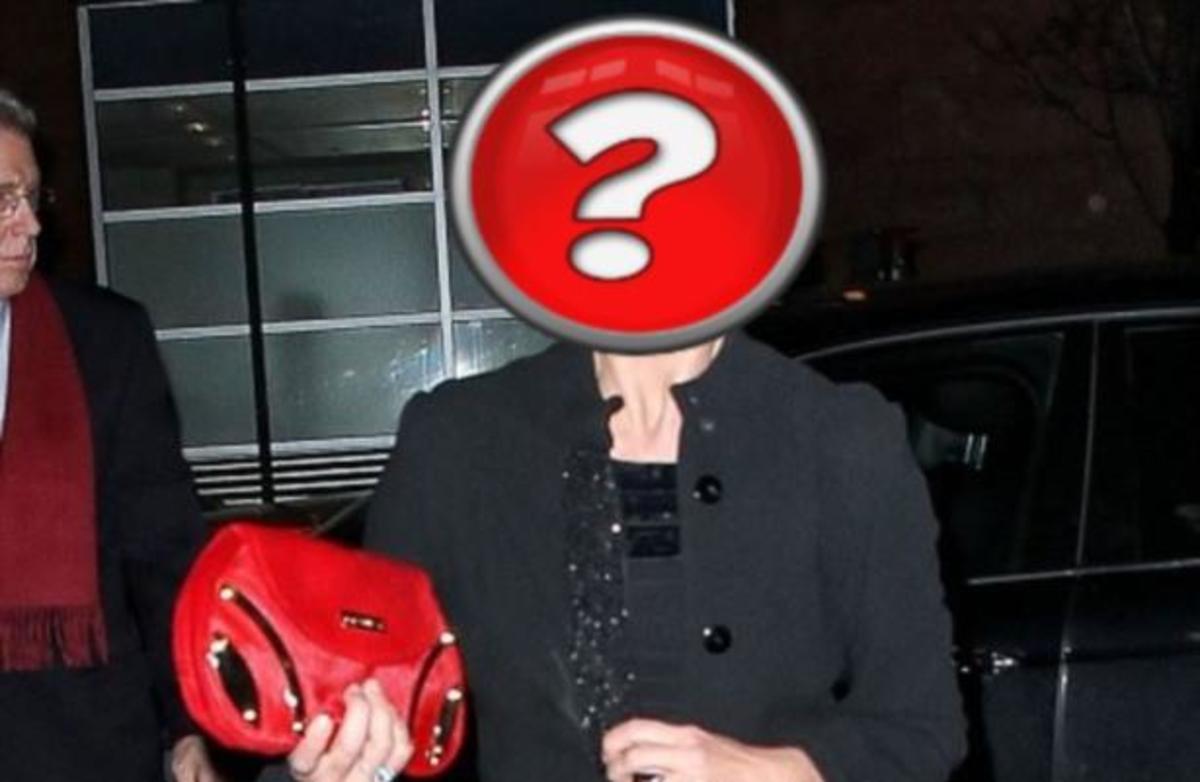 Διάσημη ηθοποιός εμφανίστηκε πολύ »σπασμένη»- Την ΑΝΑΓΝΩΡΙΖΕΤΕ; | Newsit.gr
