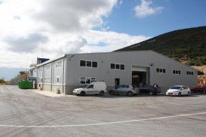 Ξεκίνησε η πιλοτική λειτουργία του πρώτου Κέντρου Διαχείρισης Ανακυκλώσιμων Υλικών της Περιφέρειας ΑΜΘ