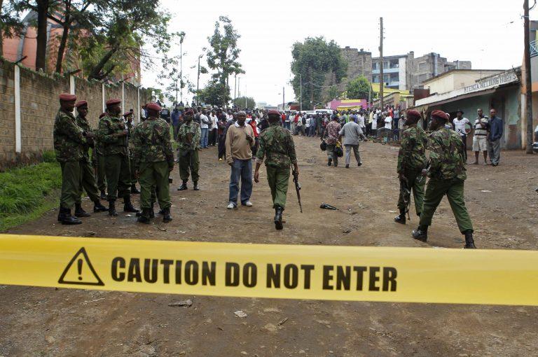 Επίθεση στην Κένυα μέσα σε εκκλησία – Ενας νεκρός | Newsit.gr