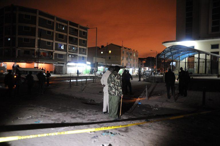 Mακελειό στην Κένυα με 5 νεκρούς | Newsit.gr