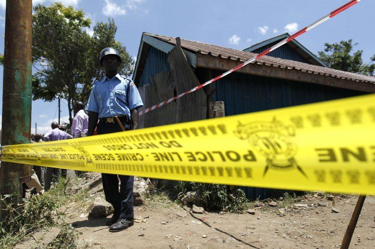 Ισχυρές εκρήξεις στο Ναϊρόμπι | Newsit.gr