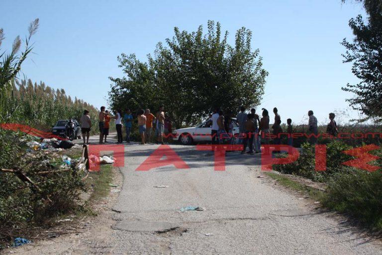 Πύργος: Και τους έκλεψαν και τους έδειραν | Newsit.gr