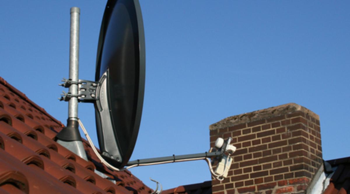 Έκλεινε πλαστά συμβόλαια για δορυφορική τηλεόραση | Newsit.gr