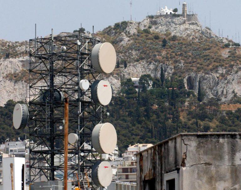 10 άτομα συνελήφθησαν για κλοπή του σήματος της Nova | Newsit.gr