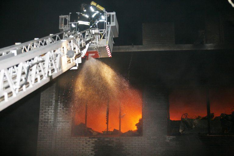Κάηκε εργαστήρι κεραμεικής στο Ρέθυμνο   Newsit.gr