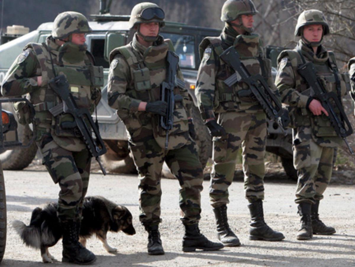 Γερμανός ο νέος διοικητής της KFOR!   Newsit.gr