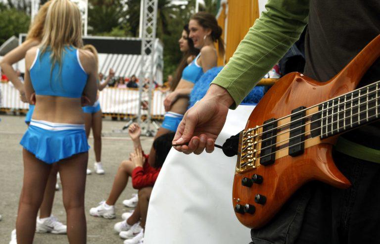 Θεσσαλονίκη: Η κιθάρα ήταν το «δόλωμα»! | Newsit.gr