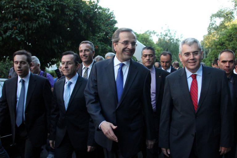 Οι στόχοι της κυβέρνησης μετά τη Σύνοδο – Με αποκρατικοποιήσεις και άγριο «μαχαίρι» στο Δημόσιο θα προσπαθήσουν να αλλάξουν την εικόνα της χώρας | Newsit.gr