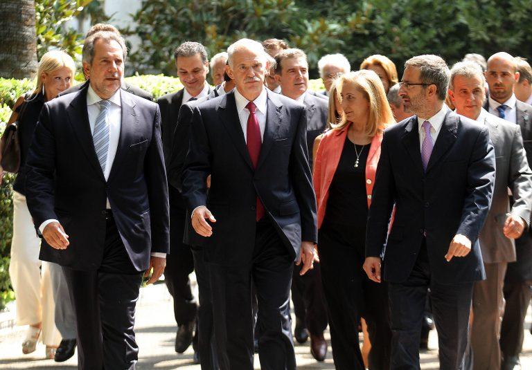 Νέος κύκλος εκλογολογίας με σενάρια για εκλογές εξπρές στις 17 Απριλίου   Newsit.gr