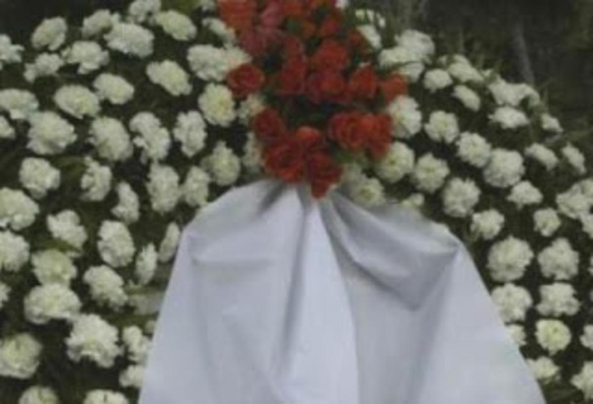 Πύργος: Πέθανε πηγαίνοντας στην κηδεία της κουνιάδας του! | Newsit.gr