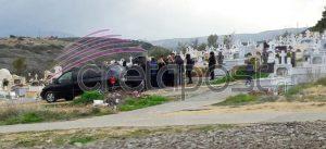 Κρήτη: Κηδεύτηκε το βρέφος στη Σητεία – Η ανακοίνωση για τα ΜΜΕ