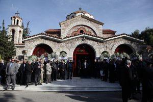 Κηδεία Κωστή Στεφανόπουλου: Ακυρώθηκε η ακρόαση της Τσατάνη στην Επιτροπή Θεσμών και Διαφάνειας