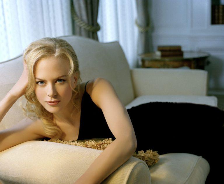 N. Kidman: ΄΄Το στήθος μου μεγάλωσε μετά την εγκυμοσύνη΄΄!   Newsit.gr