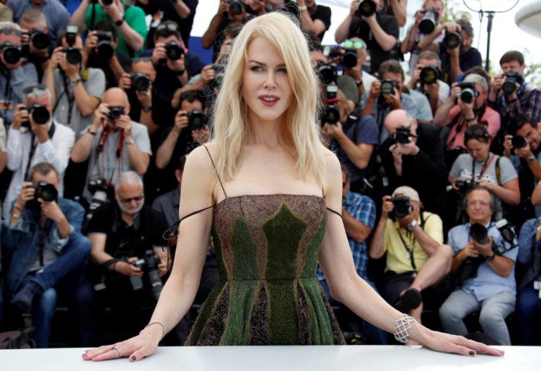 Φεστιβάλ Καννών – Νικόλ Κίντμαν: Τι είπε για τη συνεργασία της με τον Γιώργο Λάνθιμο | Newsit.gr