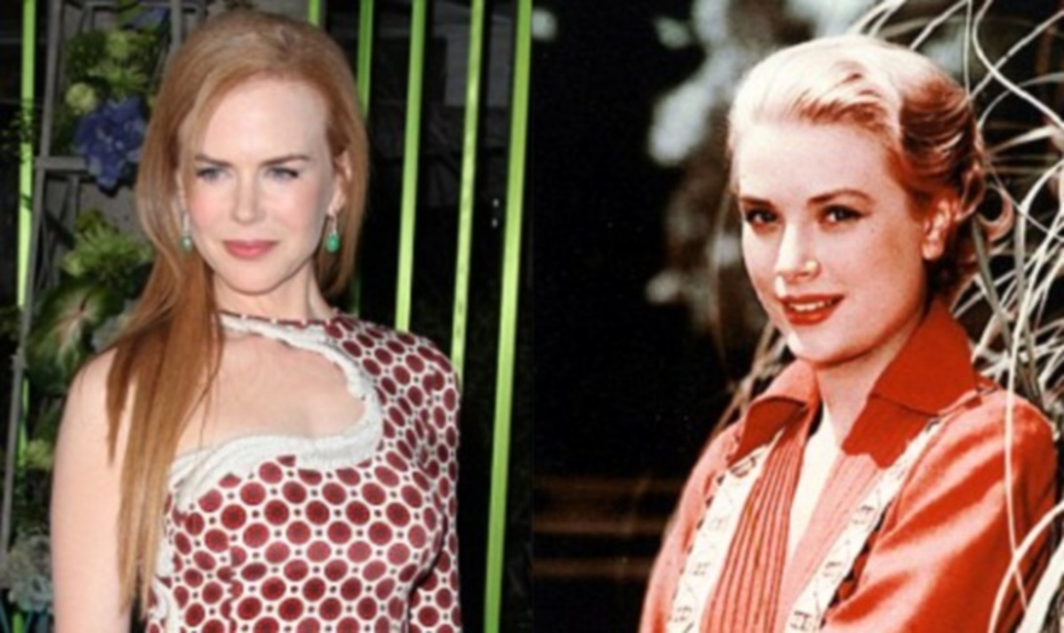 N. Kidman: Έτοιμη να υποδυθεί την Grace Kelly | Newsit.gr
