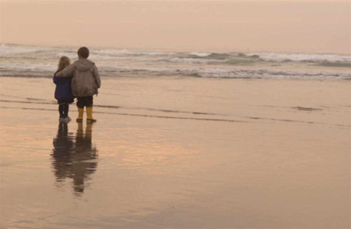 Χανιά: Αχτίδα φωτός για τα ανήλικα αδελφάκια | Newsit.gr