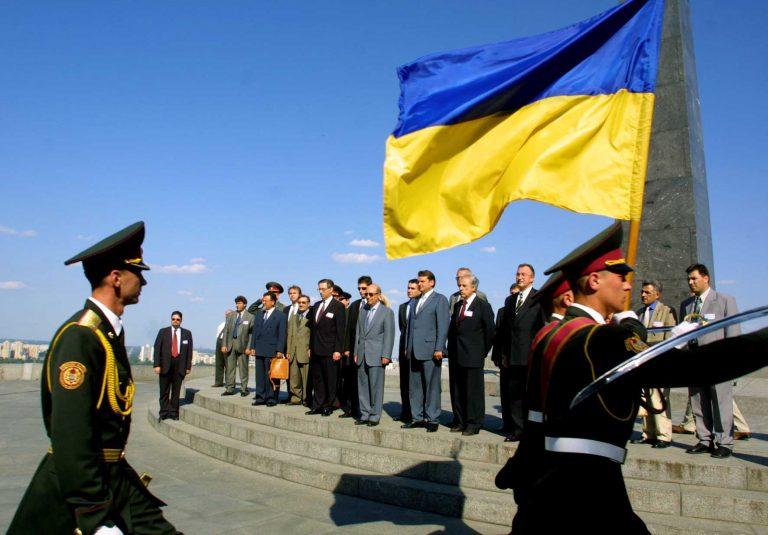 Η Ουκρανία ζητά επίσημα δάνειο 12 δισ δολάρια από το ΔΝΤ | Newsit.gr