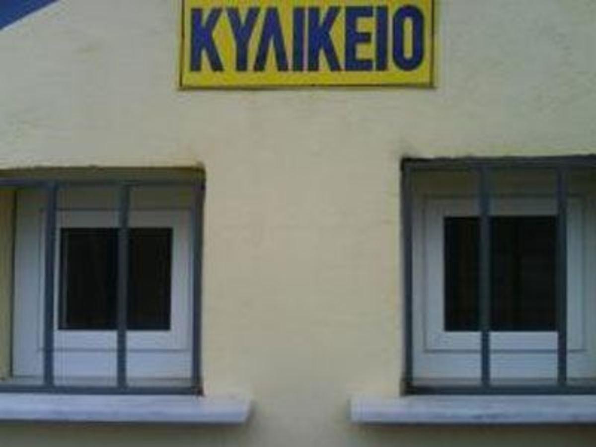 Ηλεία: «Μπούκαρε» στο κυλικείο του σχολείου και έκλεψε τρόφιμα | Newsit.gr
