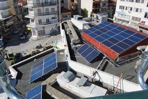 Φωτοβολταϊκά στα δημόσια κτήρια του Κιλκίς