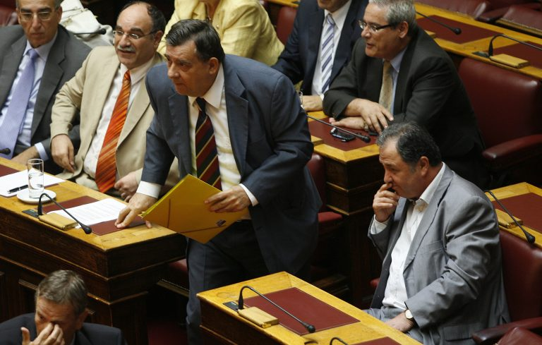 Όλο και πιο κοντά στον ΛΑΟΣ ο Κιλτίδης | Newsit.gr