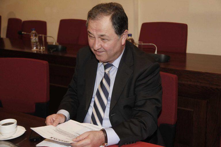 Δεν θα είναι υποψήφιος τελικά ο Κ. Κιλτίδης | Newsit.gr
