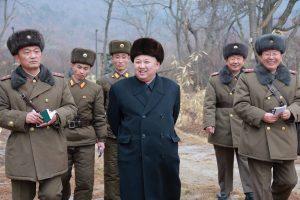 Οι μέρες του Κιμ Γιονγκ Ουν είναι μετρημένες!