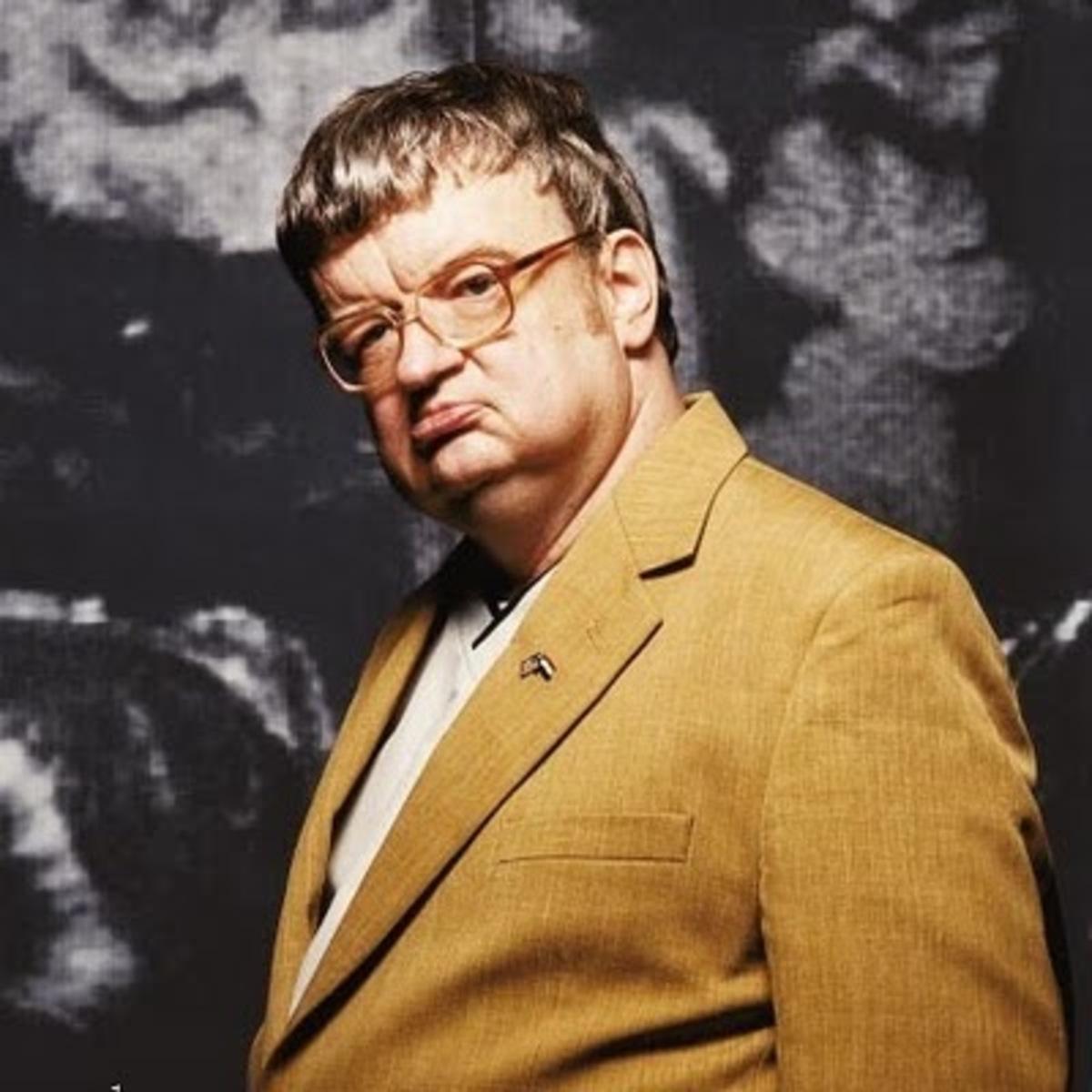 Πέθανε ο σοφότερος άνθρωπος του κόσμου, Kim Peek!   Newsit.gr