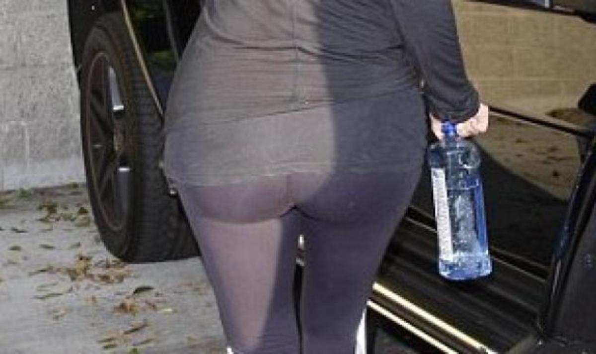 Kim Kardashian: Ανησυχεί πλέον για τις καμπύλες της και ρωτάει τους θαυμαστές της. Mήπως είναι… τεράστιος; | Newsit.gr