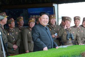 Συνεδριάζει εκτάκτως το Συμβούλιο Ασφαλείας του ΟΗΕ για την Βόρεια Κορέα