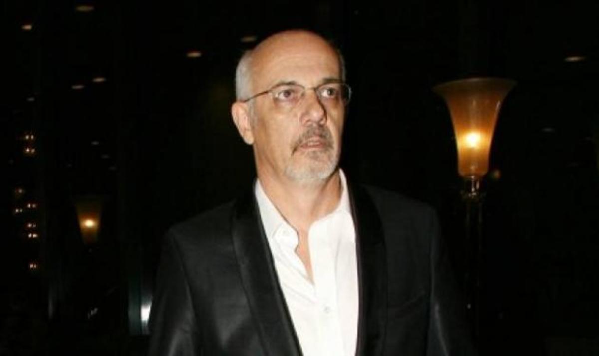 Γ. Κιμούλης: Άφαντος για τρεις μέρες από το θέατρο, μετά το ένταλμα σύλληψης | Newsit.gr