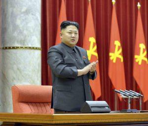 Ο Κιμ Γιονγκ Ουν απογείωσε τον πρόεδρο της Νότιας Κορέας