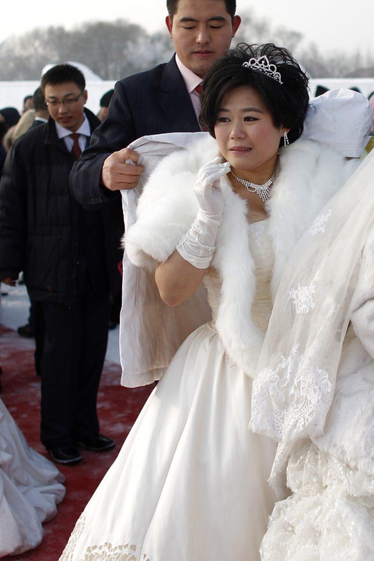 24 εκατ. Κινέζοι θα παραμείνουν ανύπαντροι | Newsit.gr