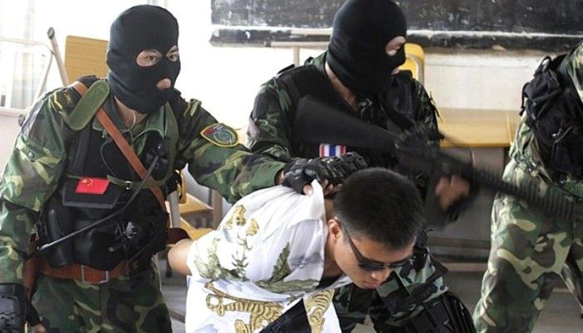Κίνα: Εξάρθρωση «πυρήνα τρομοκρατών» Ουιγούρων | Newsit.gr