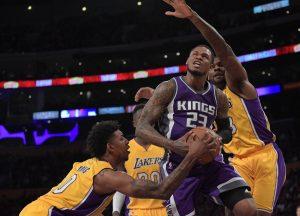 NBA: Νικητής και πάλι ο Κουφός! [vid]
