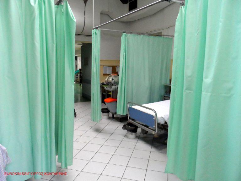 Θεσσαλονίκη: Έκλεβε τα κινητά των ασθενών!   Newsit.gr