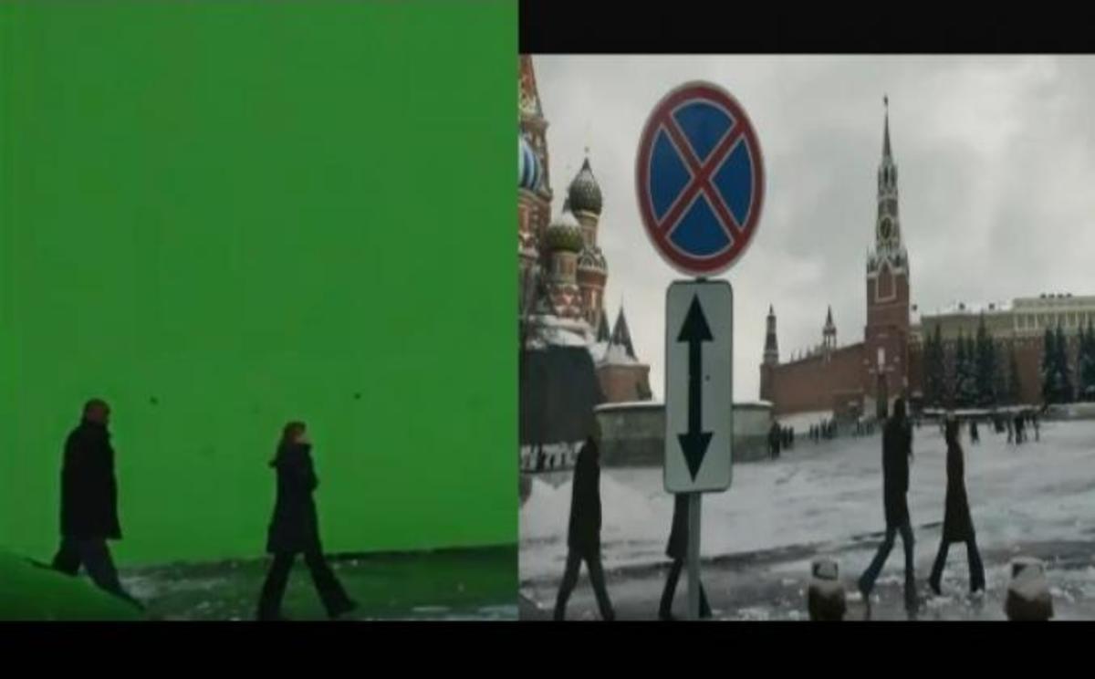Η πλήρης απομυθοποίηση του κινηματογράφου! ΔΕΙΤΕ το βίντεο!   Newsit.gr
